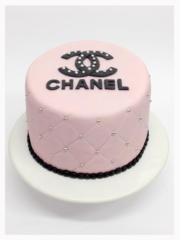 Pastel Chanel